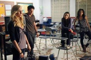 """I wouldn't have done it for you."" – 'The Vampire Diaries' Episode 3×05 Recap"