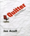 Book Review: Quitter