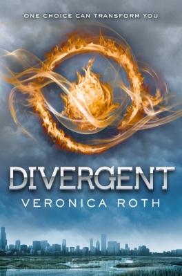 Veronica Roth Divergent