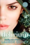 Book Review: Delirium