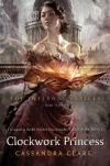 Book Review: Clockwork Princess – An Infernal Devices Novel