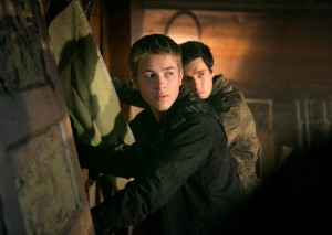 Falling Skies 3x07 - The Pickett Line 4