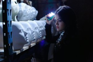 Pretty Little Liars 4x04 - Face Time 4