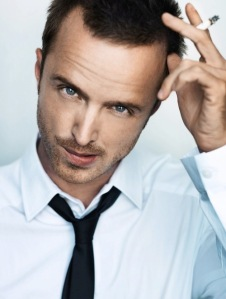 Aaron Paul - Breaking Bad 4