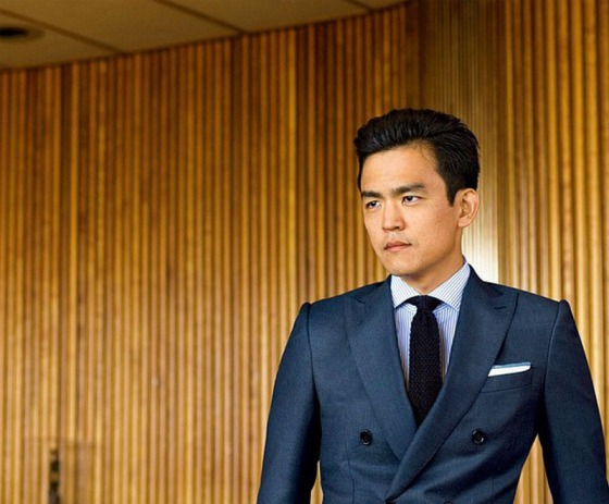 John Cho - Sleepy Hollow MVA