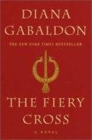The Fiery Cross - Diana Gabaldon Outlander #5