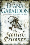 Book Review: The Scottish Prisoner (Lord John Grey #3)
