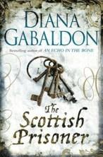 The Scottish Prisoner (Lord John Grey #3)