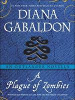 Diana Gabaldon - A Plague of Zombies
