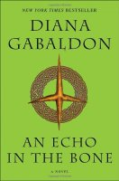 Diana Gabaldon - An Echo in the Bone