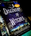 Book Review: A Discovery of Witches (All Souls Trilogy Book #1)