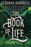 Book Review: The Book of Life (All Souls Trilogy Book #3)