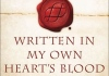 Book Review: Written In my Own Heart's Blood ( An Outlander Novel – Book #8)