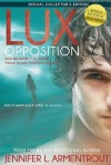 Book Review: Opposition (Lux Series#5)