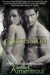 Book Review: Obsession (Arum Series #1)