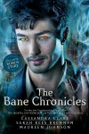 Book Review: The Bane Chronicles